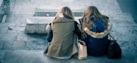 vriendinnen